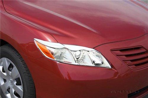 Putco 401256 Head Lamp Overlays & Rings (Headlamp Overlays)