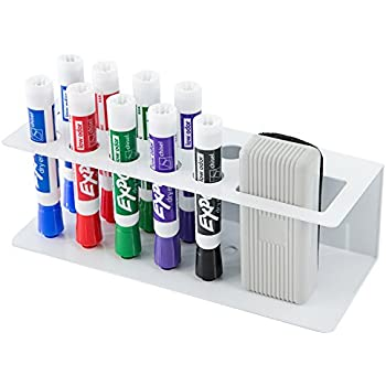 Amazon.com : Sparco Marker/Eraser Caddy with Mounting Tape