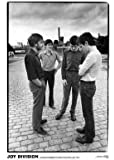 Joy Division Strawberry Studios 35 inches by 24 inches Large Poster