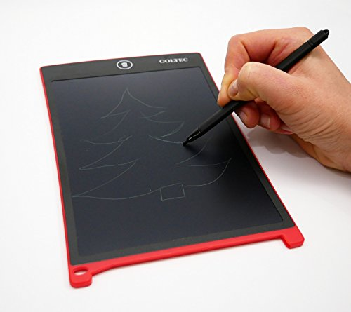 GolTec LCD Writing Tablet Grap