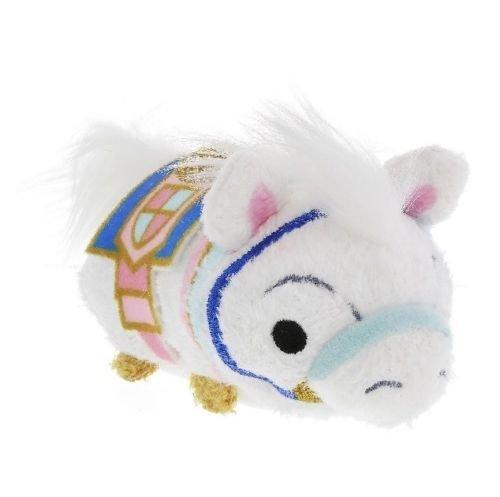 (Disney Parks Fantasyland Horse King Arthur Carousel Tsum Tsum)