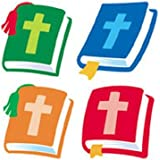 Bibles Super Shapes Stickers