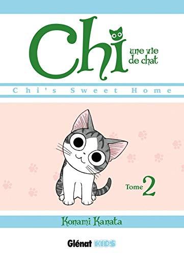 Amazon Fr Chi Une Vie De Chat Tome 02 Kanata Konami Livres