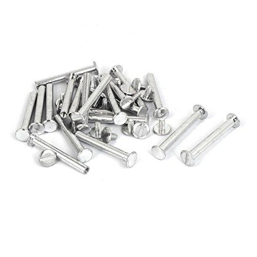 Aluminum Binding Post - 3