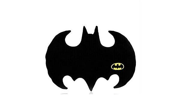 Tops Day - Cojín con forma de logotipo de Batman, 63,5 cm ...