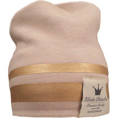 Elodie Details Bonnet d'hiver (2–3ans, rose et doré) ELODIEBEANIEGILDPINK2-3Y