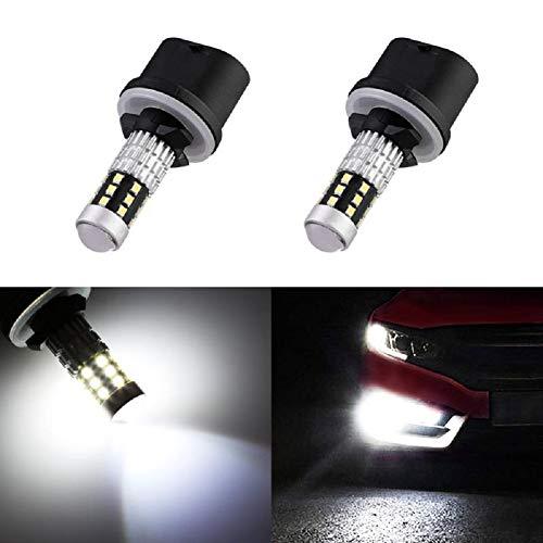 893 led fog light bulbs - 6