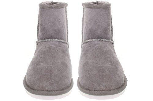 EMU Australia STINGER MINI - Damen Schuhe Stiefel Boots Warmfutter - W10003
