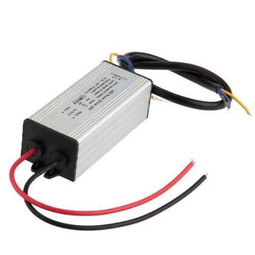 9 opinioni per LED Alimentatore Driver Corrente Costante DC30-36V 600mA 20W Impermeabile IP67