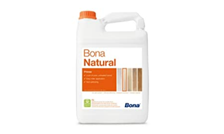 Bona Primer Natural 5l Wood Floor Primer Amazon Diy Tools