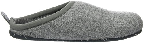 Grey Women's Wabi 20889 Slipper Camper nzq4pp