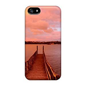 Case Cover Viwe/ Fashionable Case For Iphone 5/5s