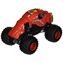 Hot Wheels Monster Jam 1:24 Scale Crushstation Vehicle