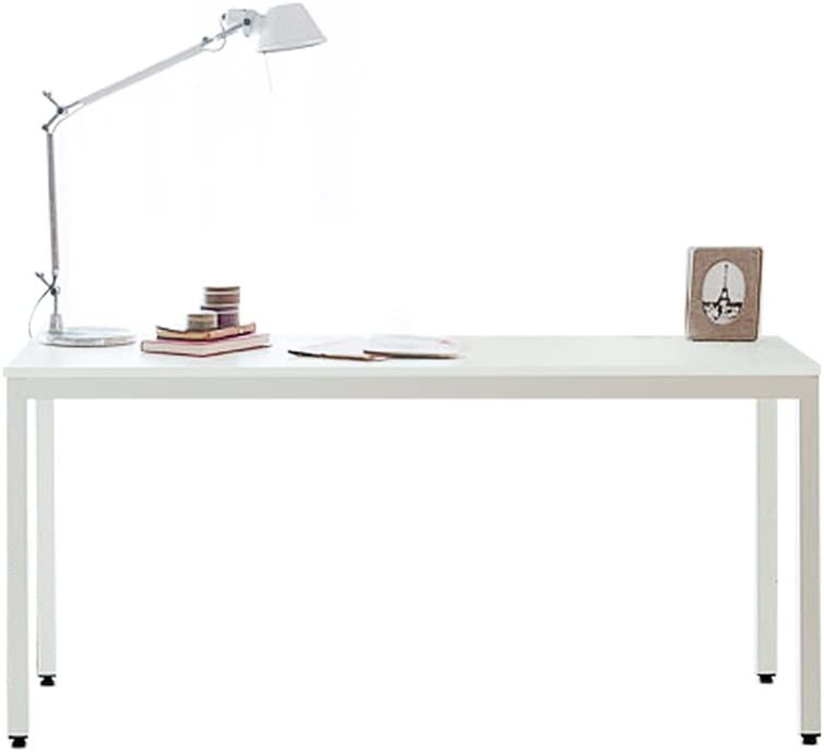 Need Computer Desk Computer Table Writing Desk Workstation Office Desk, AC3DW-140, 55 inches
