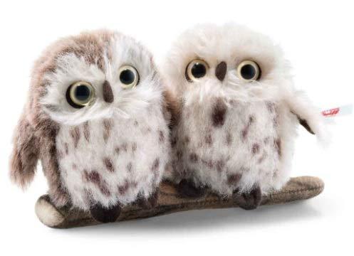 Steiff Owl Limited Edition Set EAN 006609