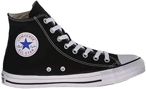 All Star Chuck Taylor Lo Top (9.5 D(M) US, Black)