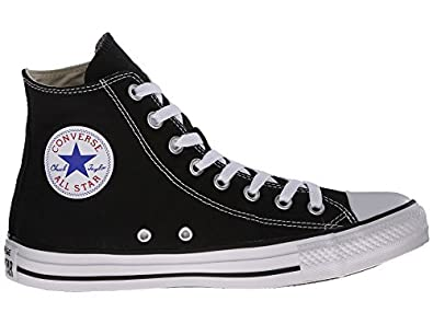 80604de28e25 Image Unavailable. Image not available for. Color  Converse Unisex Chuck  Taylor All Star HI Basketball Shoe (5.5 ...