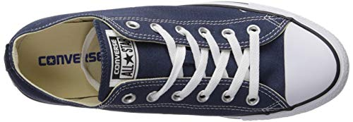 Taylor Chuck All Mixte Basses Adulte Star Navy Converse Red Ox Baskets d5wqdgP