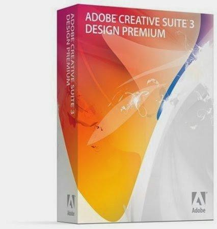 adobe creative suite 3 - 2