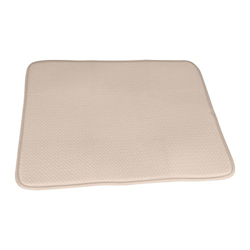 Primeway Checkered Extremely Absorbent Microfiber Dish Dryi