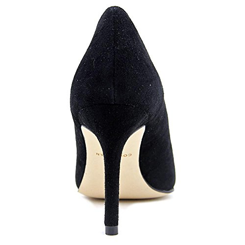Classic Haan Cole Toe Closed Fair Black Suede Womens Haven Pumps YFpSqFd