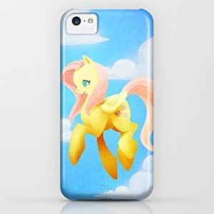 Society6 - Fluttershy iPhone & iPod Case by SUIamena