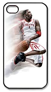 icasepersonalized Personalized Protective Case For Samsung Galsxy S3 I9300 CoverTracy McGrady, NBA Houston Rockets