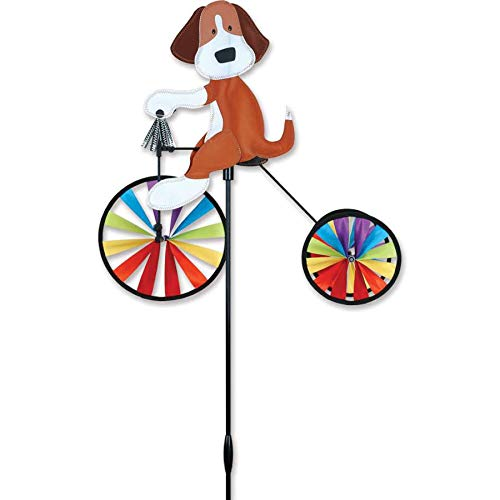 Premier Kites Tricycle Spinner - 19 Inch Dog