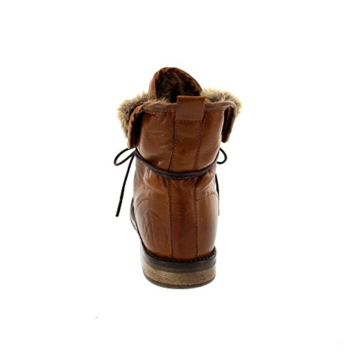 Femmes Boot 1900 maca brandy kitzbühel 8gwqx85Of