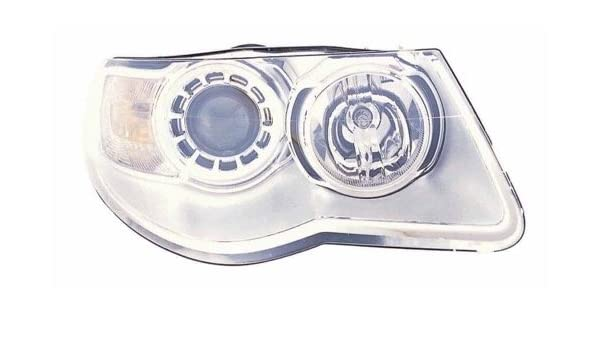 HID Xenon Halogen Headlight Bulbs Volkswagen Touareg 2004-2007 2008 2009 2010