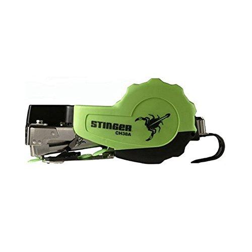 [해외]스팅거 CH38A 오토 캡드 캡 해머 3 8/Stinger CH38A Autofeed Cap Hammer 3 8