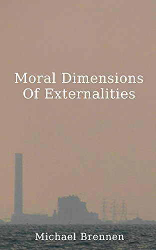 Moral Dimensions of Externalities