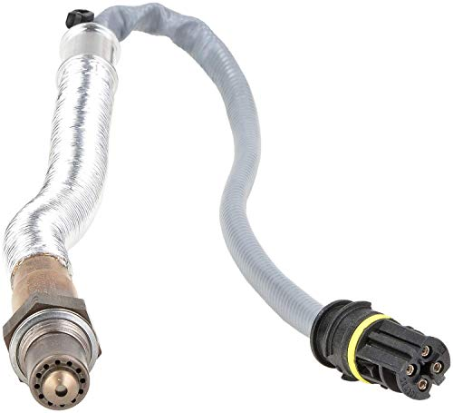 Bosch 16414 Oxygen Sensor, Original Equipment (BMW)