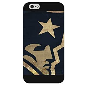"Onelee Customized NFL Series Case for iPhone 6 4.7"", NFL Team New England Patriots Logo iPhone 6 4.7"
