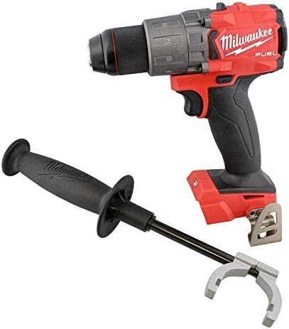 Milwaukee 2803-20 M18 FUEL 1 2 Drill Driver Bare Tool -Peak Torque 1,200 in-lbs