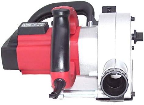 Mauernutfr/äse 1700W Schlitzfr/äse Laser MAUERFR/ÄSE 55498 FUGENFR/ÄSE Fr/äse