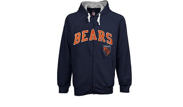 NBA CHICAGO BULLS pista chaqueta de chándal, Azul: Amazon.es ...