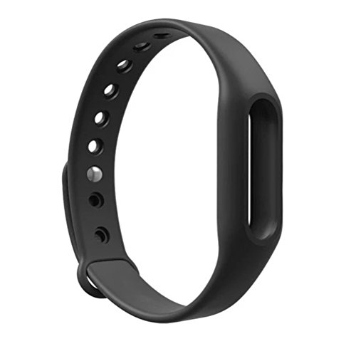 Wrist Strap - Yarrashop Waterproof Replacement Band Wristbands for XiaoMi Wireless Wristband Bracelet