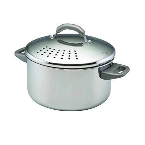 6 qt farberware pot - 5