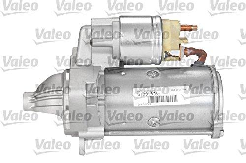 Valeo 438263 Arranque del Motor para Coches