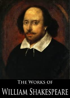 shakespeare 37 or 38 plays
