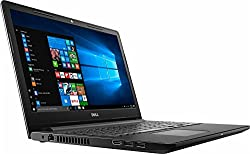 2017 Dell Inspiron 15.6 Inch Hd Touchscreen Flagship High Performance Laptop Pc, Intel Core I3-7100u Dual-core, 8gb Ram, 1tb Hdd, Dvdrw, Bluetooth, Wifi, Windows 10 (Black)