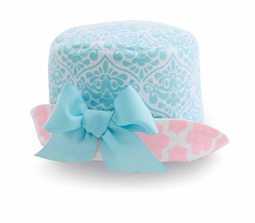 Mud Pie Baby Girl Little Chick Toddler Sun Hat 1502120-T