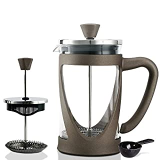 French Press - French Press Coffee Maker. French Press Stainless Steel .French Press Coffee. (600ml)