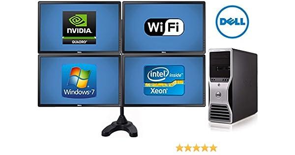 Dell Precision T7500 NVIDIA Quadro 410 Graphics Drivers Windows XP