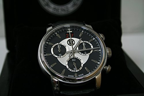 Mercedes benz lifestyle collection mens classic for Mercedes benz watches collection