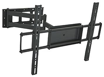 Amazon Com Mount It Mi 359 Tv Wall Mount Full Motion Bracket