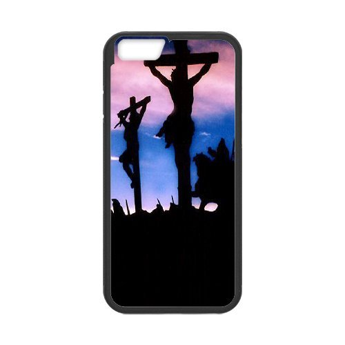 """LP-LG Phone Case Of Jesus For iPhone 6 (4.7"""") [Pattern-2]"""
