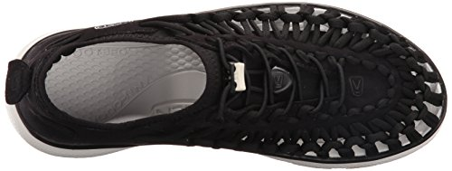 Harvest Sandal Black Women's KEEN O2 Uneek w Gold 48x67q