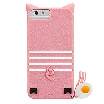 coque iphone 6 cochon